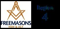 Freemasons NSW & ACT Region 4